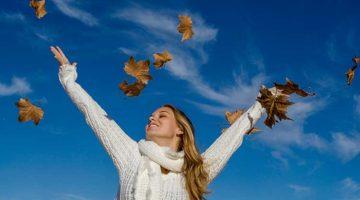 Radiant Health and Joy