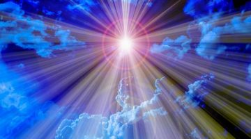 The Light of Christ Consciousness