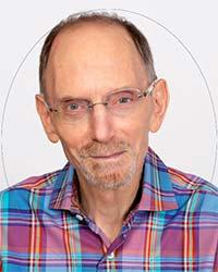 Michael Goddart Author Portrait